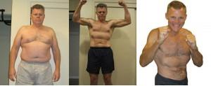 markell transformation