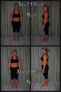 Ultimate Reset Before and After January 2013