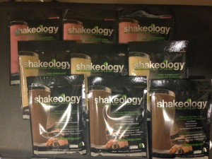 3 Day Shakeology Cleanse